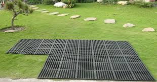 Recycled Rubber Patio Tiles by Your Home Improvements Refference Outdoor Rubber Tiles For Patio