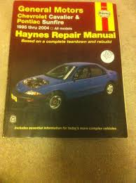 pdf free pontiac sunfire repair pro audio wiring diagrams