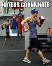 Meme Boxing - female boxer memes quickmeme