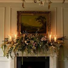Decoration For Christmas In Church by The 25 Best Christmas Swags Ideas On Pinterest Christmas