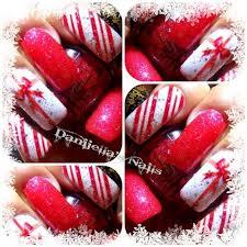 120 best christmas fingernails images on pinterest christmas