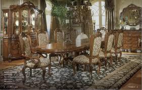 Michael Amini Furniture Used Extraordinary Ideas Aico Dining Room Furniture All Dining Room