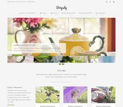 brigsby free wordpress portfolio theme responsive wordpress