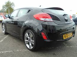 nissan veloster 2013 used 2013 hyundai veloster 1 6 gdi sport 4dr media pack for sale