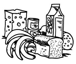 yummy healthy eating coloring pages yummy healthy eating coloring
