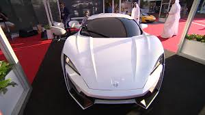 most expensive car world u0027s most expensive car the lykan hypersport 2013 to be built