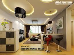 Contemporary Interior Home Design Contemporary False Ceiling Designs Living Room Living Room