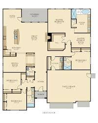 new home floorplans lennar homes floor plans hum home review