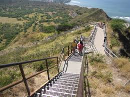 facts about the history of thanksgiving division of state parks diamond head state monument