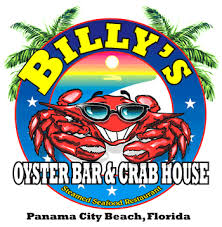 Pizza Buffet Panama City Beach by Panama City Beach Seafood Restaurant Billy U0027s Oyster Bar And Crab House