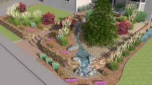 Interior Design Jobs Nashville by Residential Landscape Design Process For The Private Use