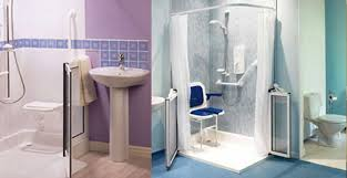 Bathrooms For Seniors - Elderly bathroom design
