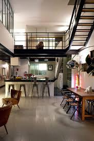 cuisine dans loft découvrir la beauté de la cuisine ouverte