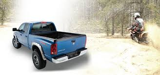 2000 Chevy Silverado Truck Bed - ultimate bedrail u0026 tailgate caps bushwacker