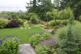 Coastal Landscape Design by Welcome U2014 Mosaic Gardens