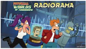 in groening news new futurama episode the simpsons tapped out
