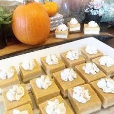 layer pumpkin cheesecake bars fall dessert pumpkin