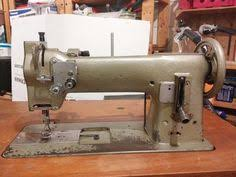 Upholstery Machine For Sale Pfaff 146 H3 Walking Foot With Reverse Upholstery Sewing Machine K