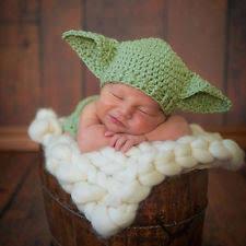 Yoda Halloween Costume Toddler Baby Yoda Hat Ebay