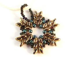 beading tutorials and patterns beadweaving by thebeadclublounge