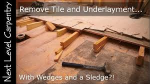 how to cut through subfloor how to remove a really difficult subfloor protradecraft