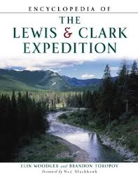 Lewis And Clark Expedition Map Books About The Lewis And Clark Expedition