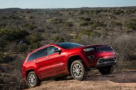 jeep grand cherokee limited 2014 2014 jeep grand cherokee overland front right side view photo