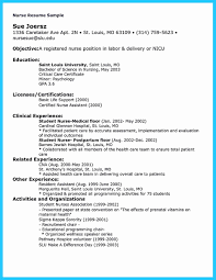 nursing resume template free resume nursing template free therpgmovie