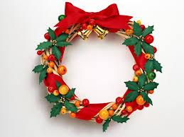 bells christmas wreath ideas clip art library
