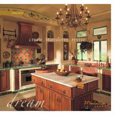 decorating charming kitchen storage ideas with elegant medallion