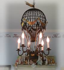 Chandelier For Sale Notes From A Cottage Industry Air Balloon Chandelier For Sale