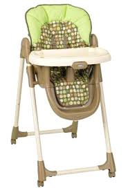 Forest High Chair Graco Meal Time High Chair High Chairs Recalled Parents Graco