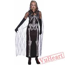 halloween costume women vampire costume