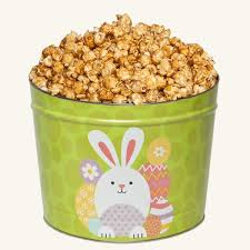 popcorn baskets gourmet popcorn gift baskets johnson s popcorn city nj