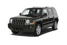 jeep patriot reviews 2009 2009 jeep patriot overview msn autos