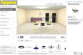 cuisine hygena 3d visite déco teste pour vous 5 logiciels de cuisine 3d visitedeco