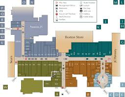 day spa floor plan layout mall directory west towne mall