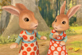 rabbit series flopsy and mopsy rabbit tv series wiki fandom powered by