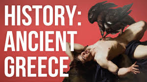 history of ideas ancient greece youtube