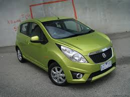 2010 holden barina spark review caradvice