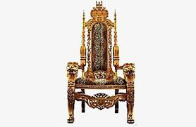 long paragraph gold carved texture throne numerous art home