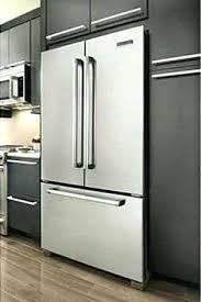 cabinet depth refrigerator lowes best counter depth refrigerator popular counter depth refrigerator