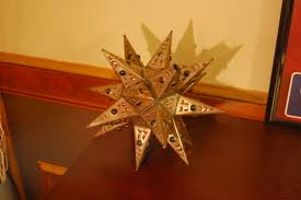 moravian star ceiling light design homesfeed