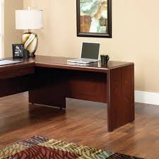 Sauder Registry Row Desk Sauder Cornerstone 48