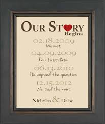 one year anniversary gifts for husband anniversary gift gift for husband or s day