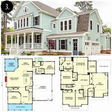 farmhouse floor plans luxury farmhouse floor plans house design building rural simple