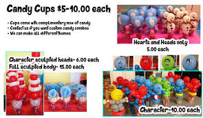 kids balloon delivery tallahassee quincy monticello crawfordvile balloon delivery