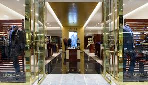 streetsense designs second u s store for luxury men u0027s clothing