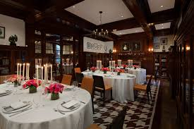 baby shower venues nyc nyc s 7 best restaurants for bridal and baby showers cbs new york