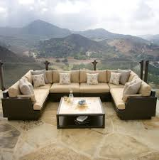 Outdoor Patio Furniture San Diego Patios Cozy Outdoor Furniture Design By Portofino Patio Furniture